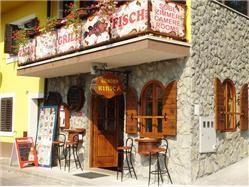 Restauracja Ribica Crikvenica Restauracja