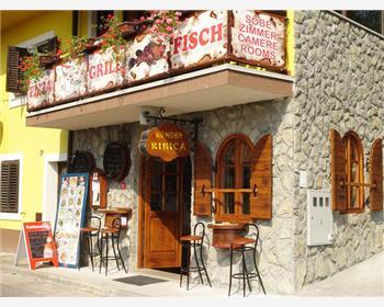 Ресторан Ribica