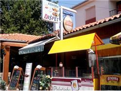 Taverna Dišpet  Restaurace
