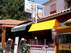 Taverna Dišpet  Ristorante