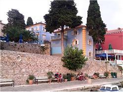 Restaurant Villa Mozart  Restaurant
