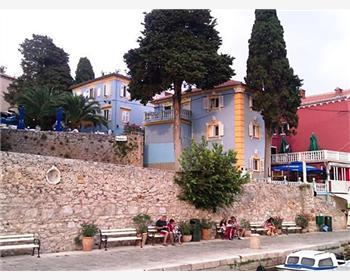 Villa Mozart Étterem