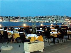 Tavern Odisej Mali Losinj - island Losinj Restaurant