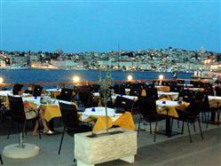Taverna Odisej Susak - isola di Susak Ristorante