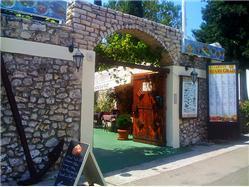 Reštaurácia Stari grad Sv. Filip i Jakov Reštaurácia
