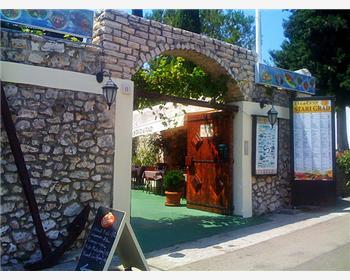 Restaurace Stari grad
