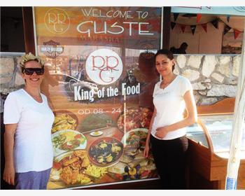Restauracja Guste