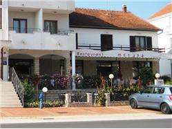 Ресторан Meduza Biograd Ресторан