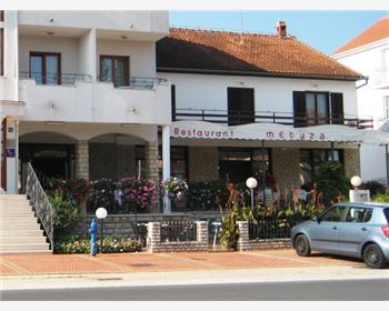 Restaurant Meduza