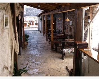 Taverna Vapor