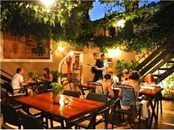 Taverna Cadena Tkon - isola di Pasman Ristorante