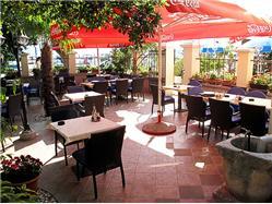 Restaurant Arkada Biograd Restaurant