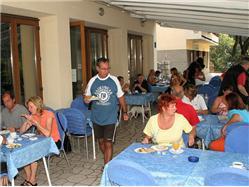 Restoran Maestral Klenovica (Novi Vinodolski) Restoran