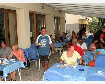 Restaurant Maestral
