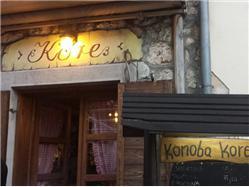 Tawerna Kore Novi Vinodolski (Crikvenica) Restauracja