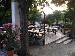 Tawerna Lucija Baska - wyspa Krk Restauracja