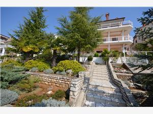 Apartments Slavica Blue Istria, Size 70.00 m2, Airline distance to town centre 500 m
