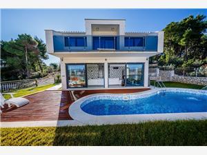 Accommodation with pool Helios Okrug Gornji (Ciovo),Book Accommodation with pool Helios From 520 €