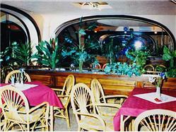 Restauracja Košare Senj Restauracja