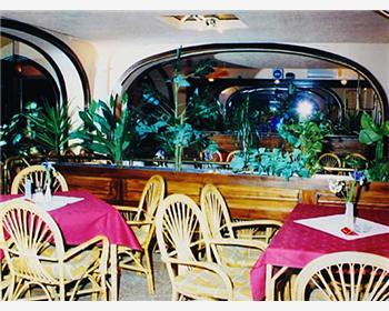 Restaurant Košare