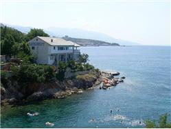 Restaurant Martina Baska - île de Krk Restaurant