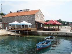 Tavern Gajeta Baska - island Krk Restaurant