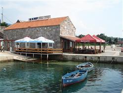 Taverna Gajeta Baska - ostrov Krk Reštaurácia