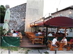Stari Grad Taverna Senj Étterem