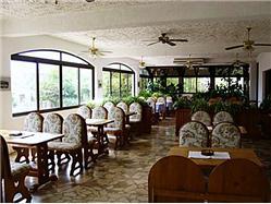 Ресторан Posejdon Orebic Ресторан