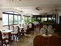 Restaurace Posejdon  Restaurace