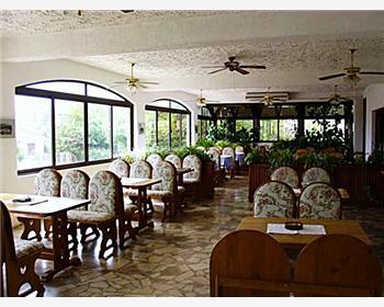 Restoran Posejdon