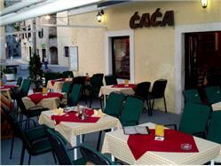 Tavern Ćaća Omis Restaurant
