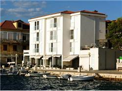 Restaurant Lipa Postira - island Brac Restaurant