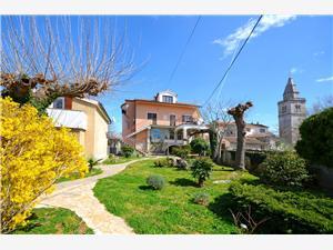 Appartement Kvarner eilanden,Reserveren Petar Vanaf 45 €