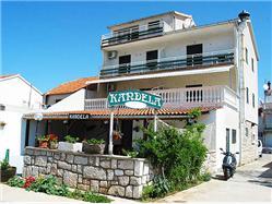 Konoba Kandela Jezera - otok Murter Restoran