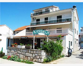 Tavern Kandela