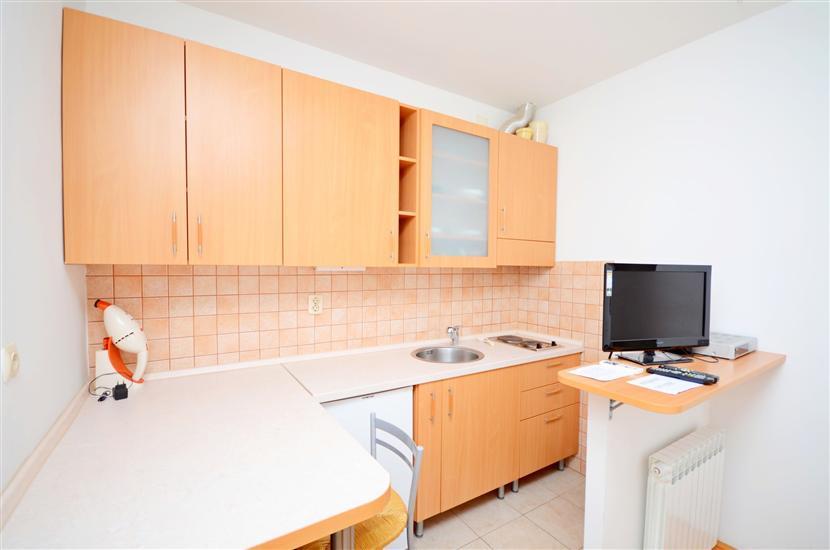 Lägenhet A1, för 2 personer