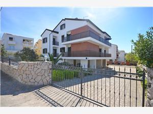 Appartement Riviera de Zadar,Réservez Saša De 63 €