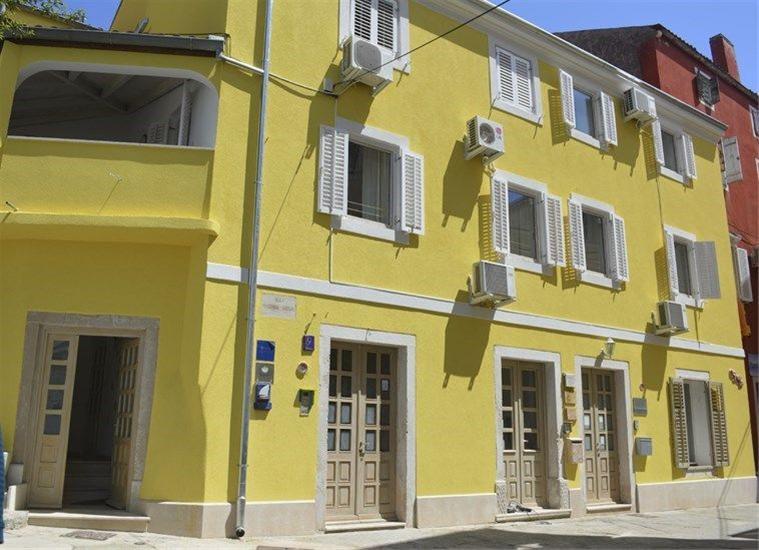 Апартаменты Mandarina