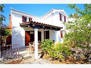 Dom Uzejra Okrug Donji (Ciovo), Powierzchnia 100,00 m2, Odległość do morze mierzona drogą powietrzną wynosi 150 m