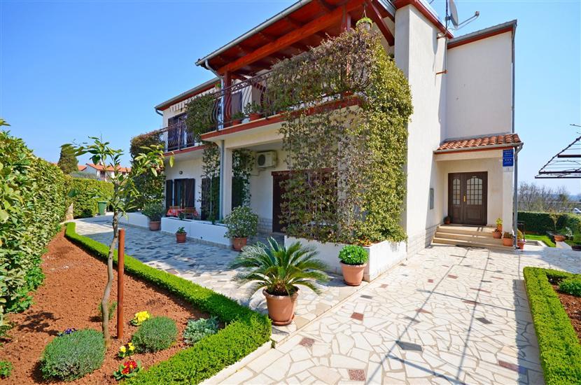 Appartamenti Milan
