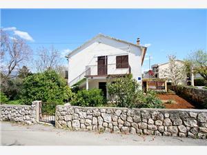 Apartmaji V. Silo - otok Krk,Rezerviraj Apartmaji V. Od 85 €