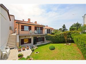 Appartementen Bovarović Pula,Reserveren Appartementen Bovarović Vanaf 49 €