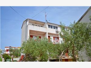 Appartamenti Jasenka Sebenico (Sibenik),Prenoti Appartamenti Jasenka Da 95 €