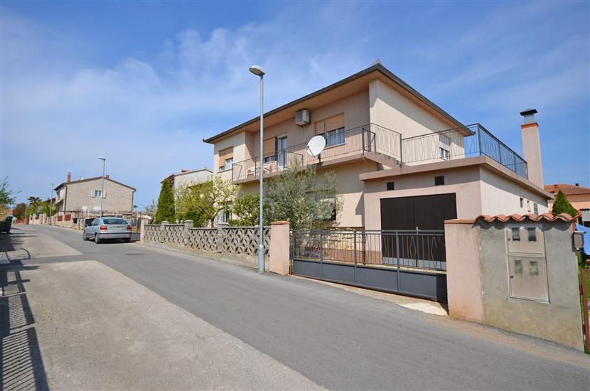 Apartmány Mirela