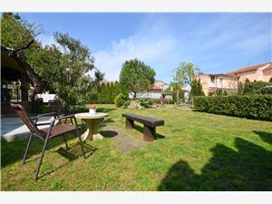 Appartamenti Mirela Istria, Dimensioni 27,00 m2