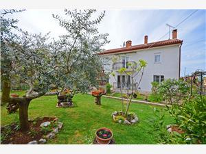 Apartman Loredana Porec, Méret 95,00 m2, Központtól való távolság 400 m
