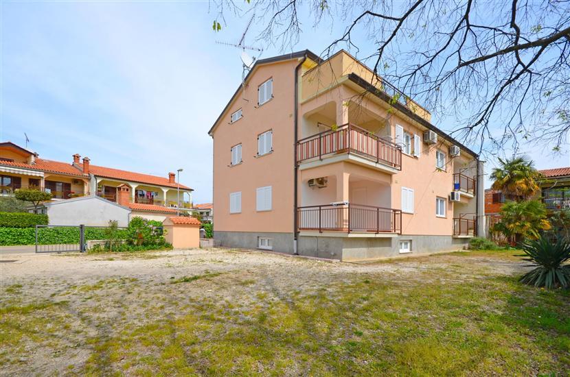 Appartamento Labinjan