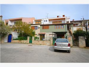 Apartmány Mare Pula,Rezervuj Apartmány Mare Od 3249 kč