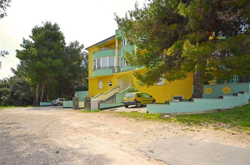 Апартамент Blaženka